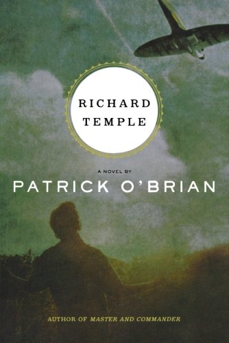 9780393330663: Richard Temple: A Novel