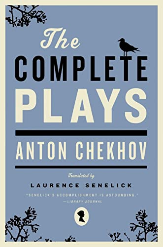 9780393330694: The Complete Plays