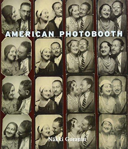 9780393330762: American Photobooth