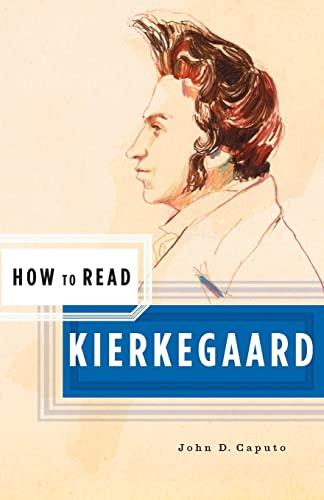 9780393330786: How to Read Kierkegaard