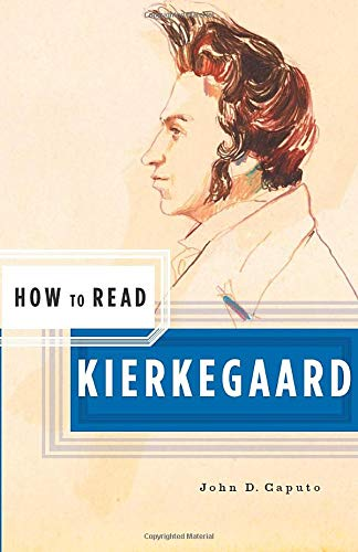 9780393330786: How to Read Kierkegaard (How to Read)
