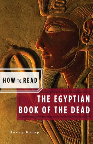 9780393330793: How to Read the Egyptian Book of the Dead (How to Read)