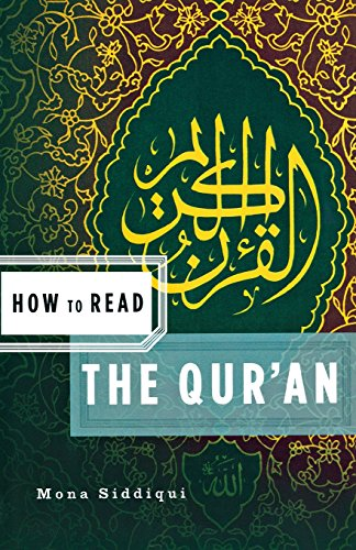 9780393330809: How to Read the Qur'an (How to Read)