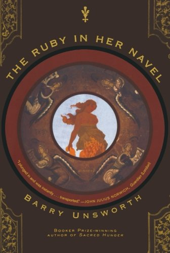 9780393330823: The Ruby in Her Navel: A Novel