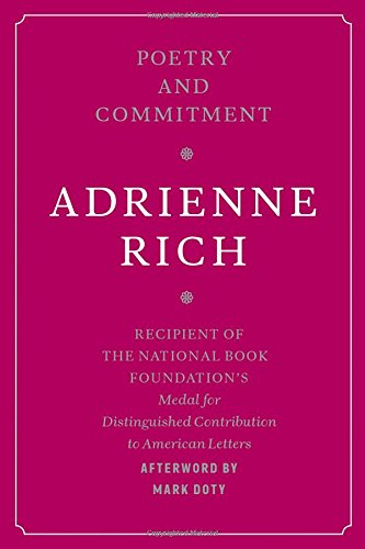 9780393331035: Poetry and Commitment