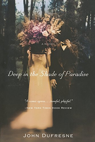 9780393331141: Deep in the Shade of Paradise: A Novel