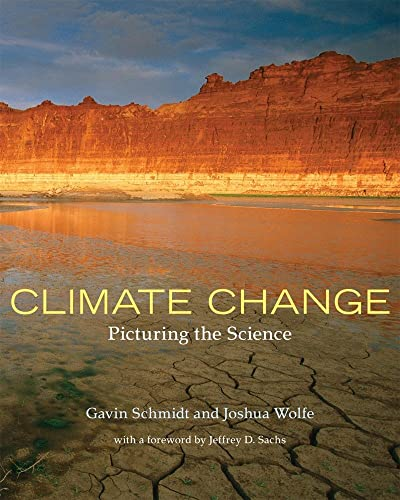 9780393331257: Climate Change - Picturing the Science