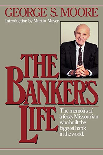 9780393331516: The Banker's Life