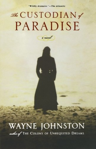 9780393331592: The Custodian of Paradise: A Novel
