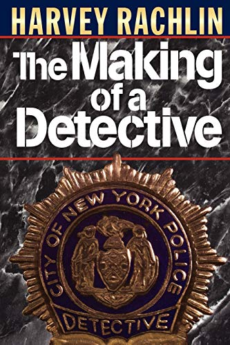 9780393331714: The Making of a Detective