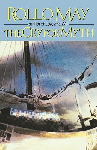 9780393331776: The Cry for Myth