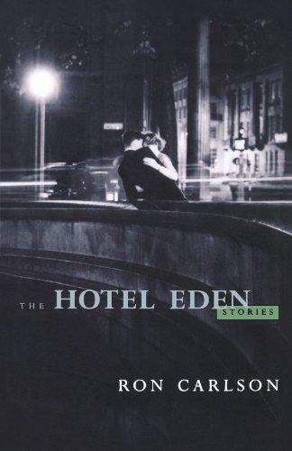 9780393331790: The Hotel Eden: Stories