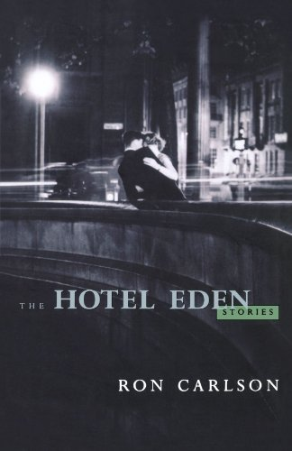 9780393331790: The Hotel Eden: Stories