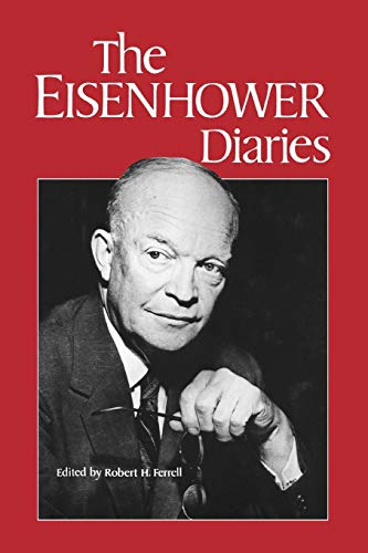 9780393331806: The Eisenhower Diaries