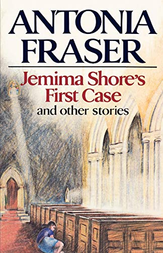 9780393331875: Jemima Shore's First Case: And Other Stories