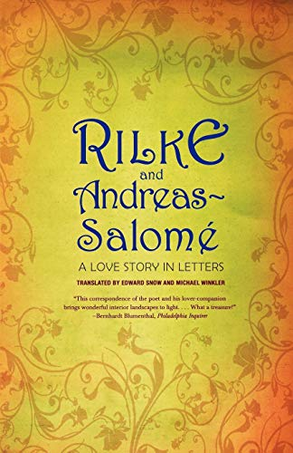 9780393331905: Rilke and Andreas-Salomé: A Love Story in Letters