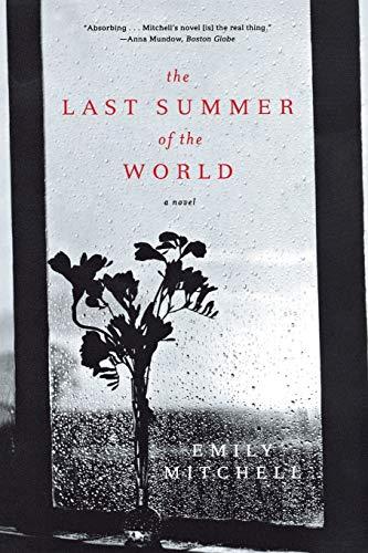 9780393331943: The Last Summer of the World: A Novel