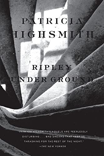 9780393332131: Ripley Under Ground
