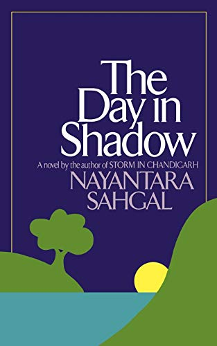 9780393332223: The Day in Shadow: A Novel