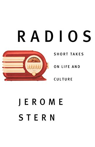 9780393332452: Radios: Short Takes on Life and Culture
