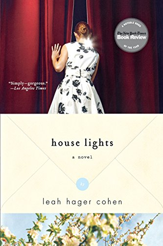 9780393332728: House Lights: A Novel