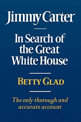 9780393332872: Jimmy Carter