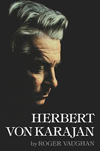 9780393332957: Herbert von Karajan