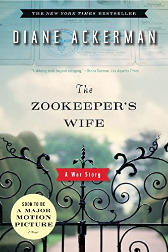 9780393333060: The Zookeeper's Wife: A War Story