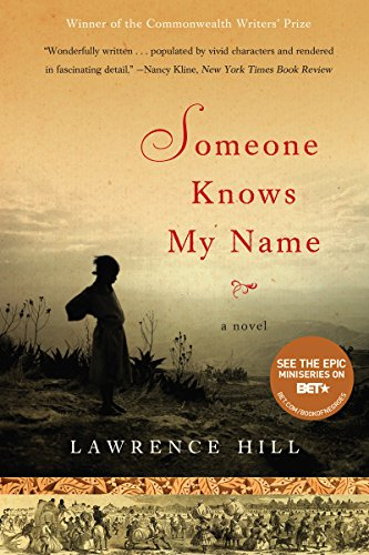 9780393333091: Someone Knows My Name: A Novel