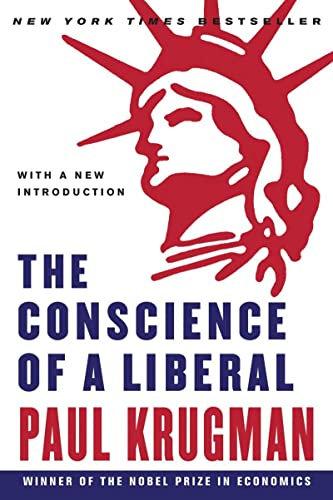 9780393333138: The Conscience of a Liberal