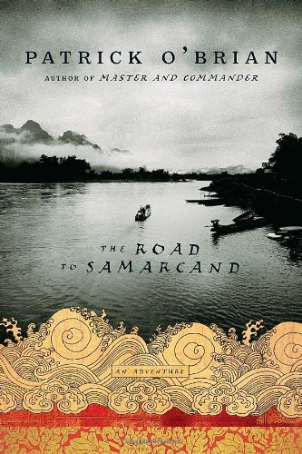 9780393333169: The Road to Samarcand: An Adventure
