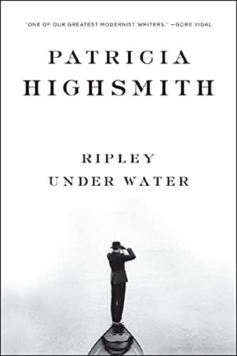 9780393333190: Ripley Under Water