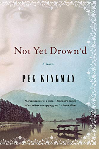 9780393333558: Not Yet Drown'd: A Novel