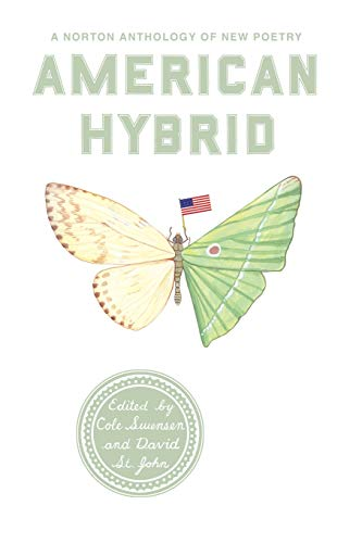 9780393333756: American Hybrid: A Norton Anthology of New Poetry