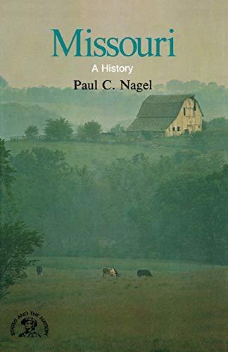 9780393333855: Missouri: A Bicentennial History