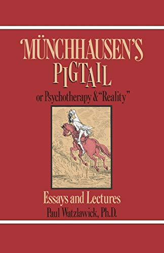 9780393333862: Munchhausen's Pigtail