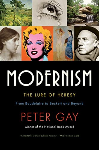 9780393333961: Modernism: The Lure of Heresy