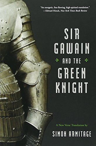 9780393334159: Sir Gawain and the Green Knight: A New Verse Translation