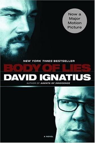 9780393334296: Body of Lies: A Novel (Movie Tie-In)