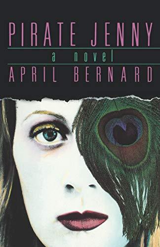9780393334302: Pirate Jenny: A Novel