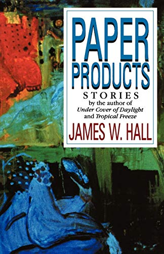 9780393334340: Paper Products: Stories
