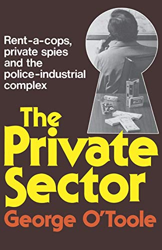 Private Sector: O'Toole George