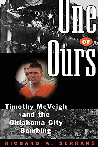 9780393334654: One of Ours: Timothy McVeigh and the Oklahoma City Bombing