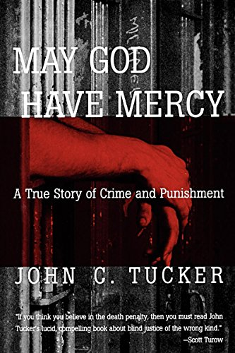 9780393334739: May God Have Mercy: A True Story of Crime and Punishment