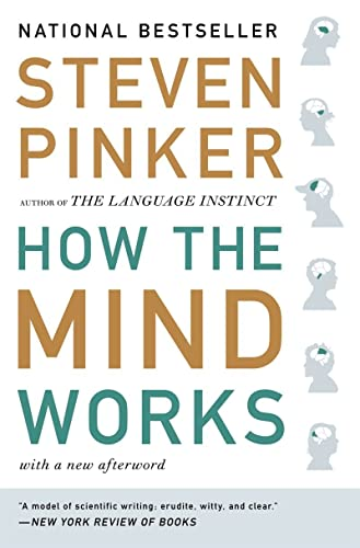 9780393334777: How the Mind Works