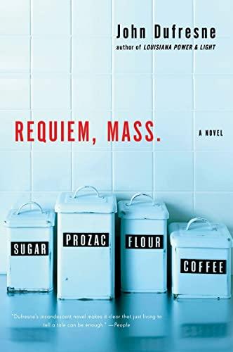 9780393334869: Requiem, Mass.: A Novel