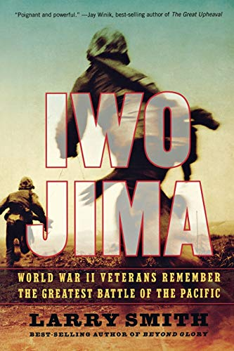 9780393334913: Iwo Jima: World War II Veterans Remember the Greatest Battle of the Pacific