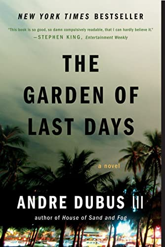 9780393335309: The Garden of Last Days: A Novel