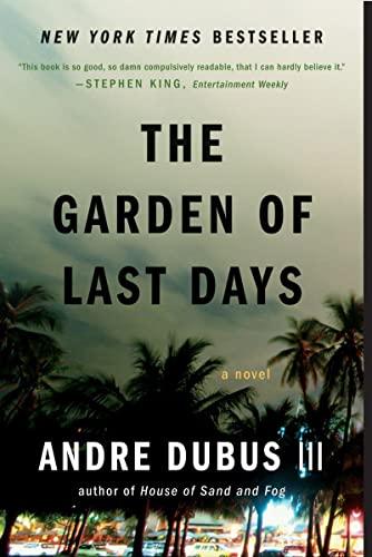 9780393335309: The Garden of Last Days: A Novel
