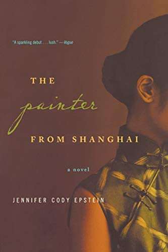 9780393335316: The Painter from Shanghai: A Novel